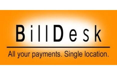 BillDesk Payment API Integration in Website, Landing Page